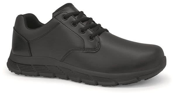 Shoes For Crews Saloon II Men's Mens Occupational Footwear Black